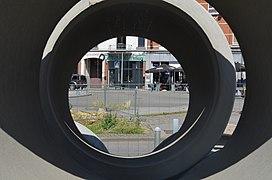 Charleroi - Place du Manège - travaux - 2021-07-18 - coup d'œil sur les travaux - 01.jpg