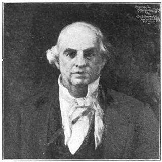 Charles Anthony (politician) Legislative leader and politician