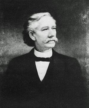 Virginia gubernatorial election, 1893 - Image: Charles O'Ferrall