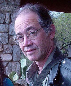 Charles Carreon - (November 2008)