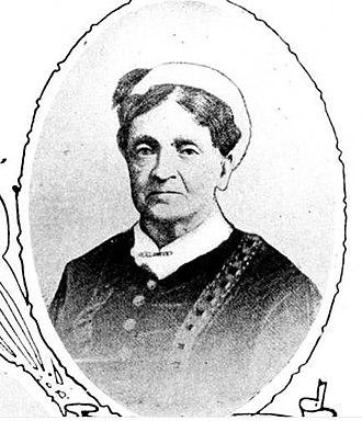 Augustus Chapman Allen - Charlotte Allen