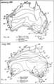 Charts Showing Humidity, also Wet and Dry Bulb Isotherms Fig 53-54.png
