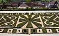 Chateau de Hautefort Formal Gardens 06.jpg