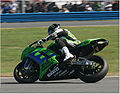 Chaz Riding Daytona 2008.jpg