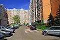 Cheremushki District, Moscow, Russia - panoramio (1).jpg