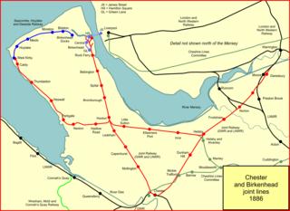 Birkenhead Railway