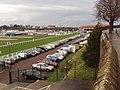 Chester racecourse car park - geograph.org.uk - 1128185.jpg