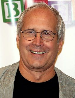 Chevy Chase at the 2008 Tribeca Film Festival