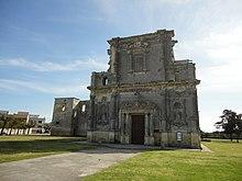 Chiesa e Convento degli Agostiniani