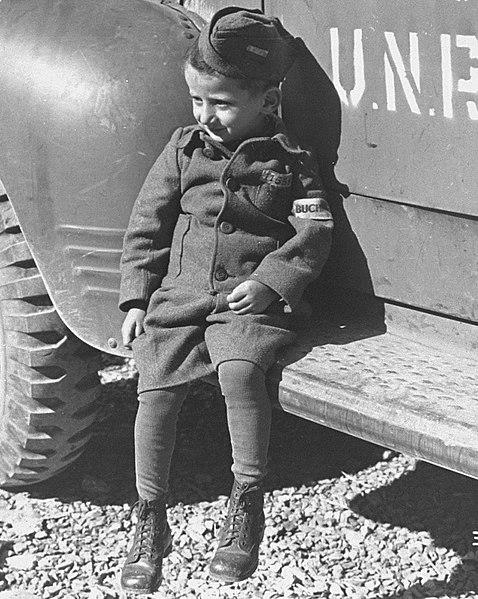 File:Child number 11651 of Buchenwald in 1945, from- Buchenwald Children 90250 (cropped).jpg