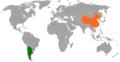 China Argentina Locator.png
