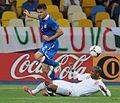 Christian Maggio and Ashley Young England-Italy Euro 2012.jpg