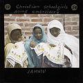 Christian School Girls embroidering cloth, Jammu, ca.1875-ca.1940 (imp-cswc-GB-237-CSWC47-LS10-050).jpg