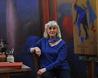 Christine Kinsey.JPG