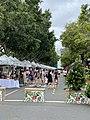 Christmas market at South Brisbane, 2020, 02.jpg