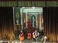 Christmas musicians at Ceredigion Museum (8297522030).jpg