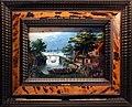 Christoffel van den berghe, paesaggio estivo, 1615-20 ca.jpg