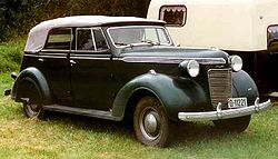 Chrysler Royal Serie C16 (1937)