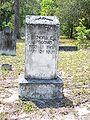 Church Cemetery grave Orange Springs06.jpg