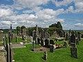 Church and graveyard at Port, Co. Louth - geograph.org.uk - 889068.jpg
