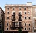Church of Santa Maria del Pi Square (5832110351).jpg