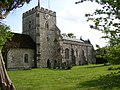 Church of St. Mary, Pirton, north side - geograph.org.uk - 89386.jpg