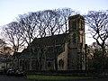 Church of St John The Evangelist, Church Street, Cleckheaton (1) - geograph.org.uk - 1631646.jpg