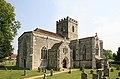 Church of St John the Baptist, Bishopstone - geograph.org.uk - 196255.jpg