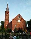 Church of the Assumption in Sarbinowo (powiat koszaliński).jpg