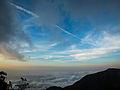 Cielo Vargüense desde Galipán.jpg