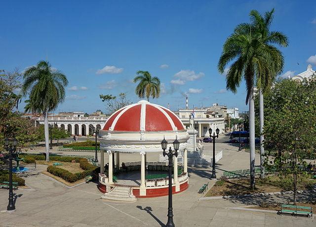 Historic Centre of Cienfuegos