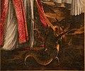 Cigoli, san mercuriale uccide il drago, 1598 ca. 04.jpg