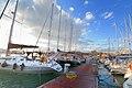 Circolo Nautico NIC Porto di Catania Sicilia Italy Italia - Creative Commons by gnuckx - panoramio - gnuckx (59).jpg