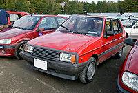 Citroën Visa thumbnail