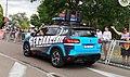 Citroen C5 Aircross Gendarmerie Caravane Tour de France 2019 Chalon sur Saône (48288007606).jpg