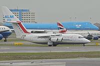 EI-RJN - RJ85 - Air France