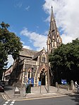 City United Reformed Church, Windsor Place, Cardiff.JPG