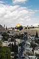 City view of Jerusalem (8316856972).jpg