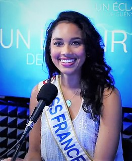Miss France 2020 90th Miss France competition, national beauty pageant edition