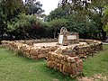 Clanwilliam, Western Cape - Great Trek centennial memorial 2.JPG