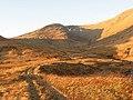 Clashgour -Màm nan Sac path - geograph.org.uk - 331472.jpg