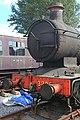Class 2251 3205 0-6-0 Buckfastleigh south devon railway 31-07-2018 (42257982020).jpg