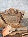 ClaudioIntermediateSchool HistoricalMarker NHCPStorageManila.JPG