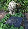 Claus Hinrich Casdorff -grave.jpg
