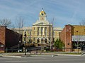 Cleburne County Courthouse in Heflin (cropped).jpg