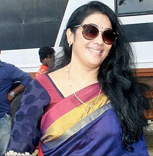 Rekha (South Indian actress)