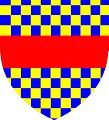Clifford Coat of Arms.jpg