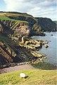 Cliffs beyond Pettico Wick - geograph.org.uk - 950432.jpg