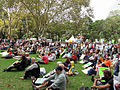 Climate Action rally in Belmore Park.jpg