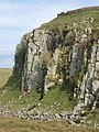Climbers on Peel Crags - geograph.org.uk - 1018988.jpg